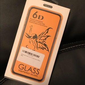 iPhone 6 Plus gorilla glass 3 in 1 pack l